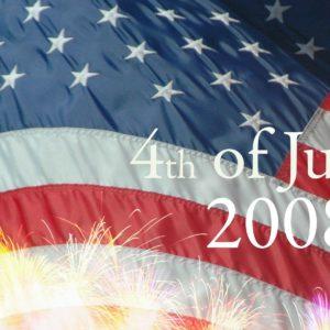 download 4th of July 2008 Wallpaper | Digital Revolutions