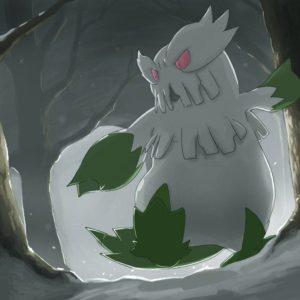 download Pokemon: Abomasnow 2 by mark331 on DeviantArt