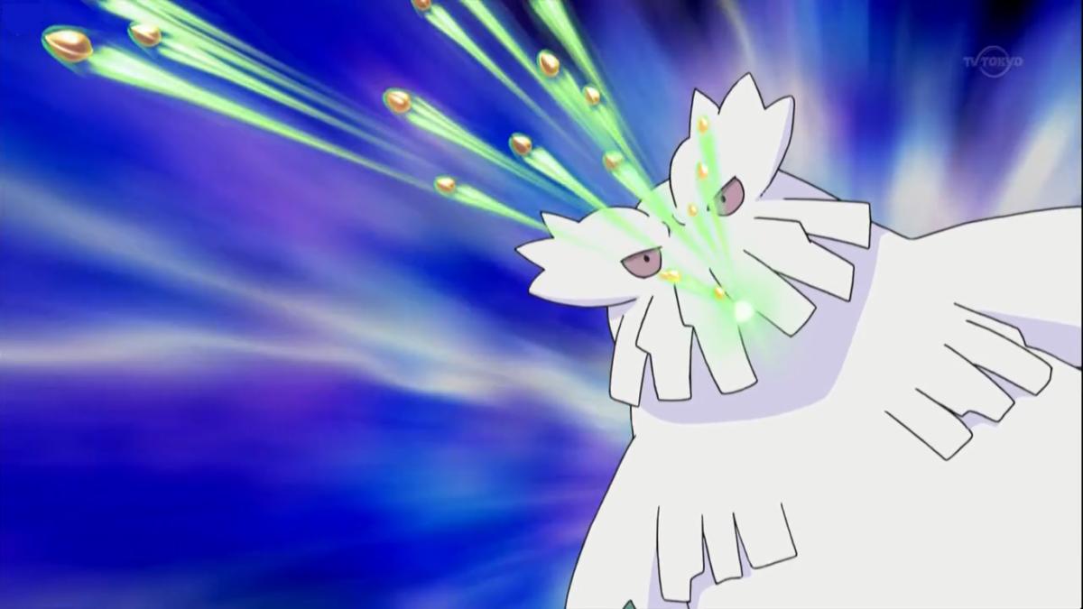 Image – Morana Abomasnow Bullet Seed.png | Pokémon Wiki | FANDOM …
