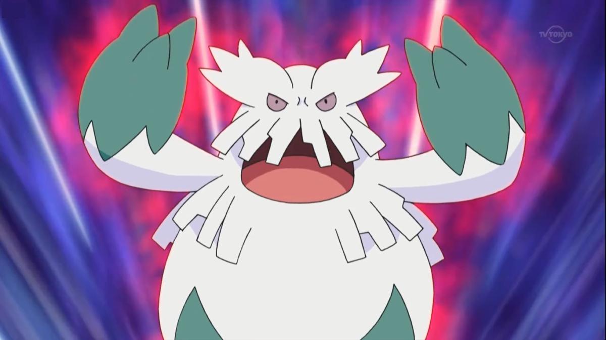 Image – Morana Abomasnow Strength.png | Pokémon Wiki | FANDOM …