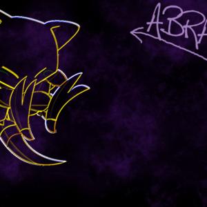 download Abra background by IcebladeAbra on DeviantArt