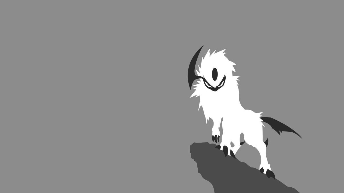 Absol Wallpaper HD (72+ images)