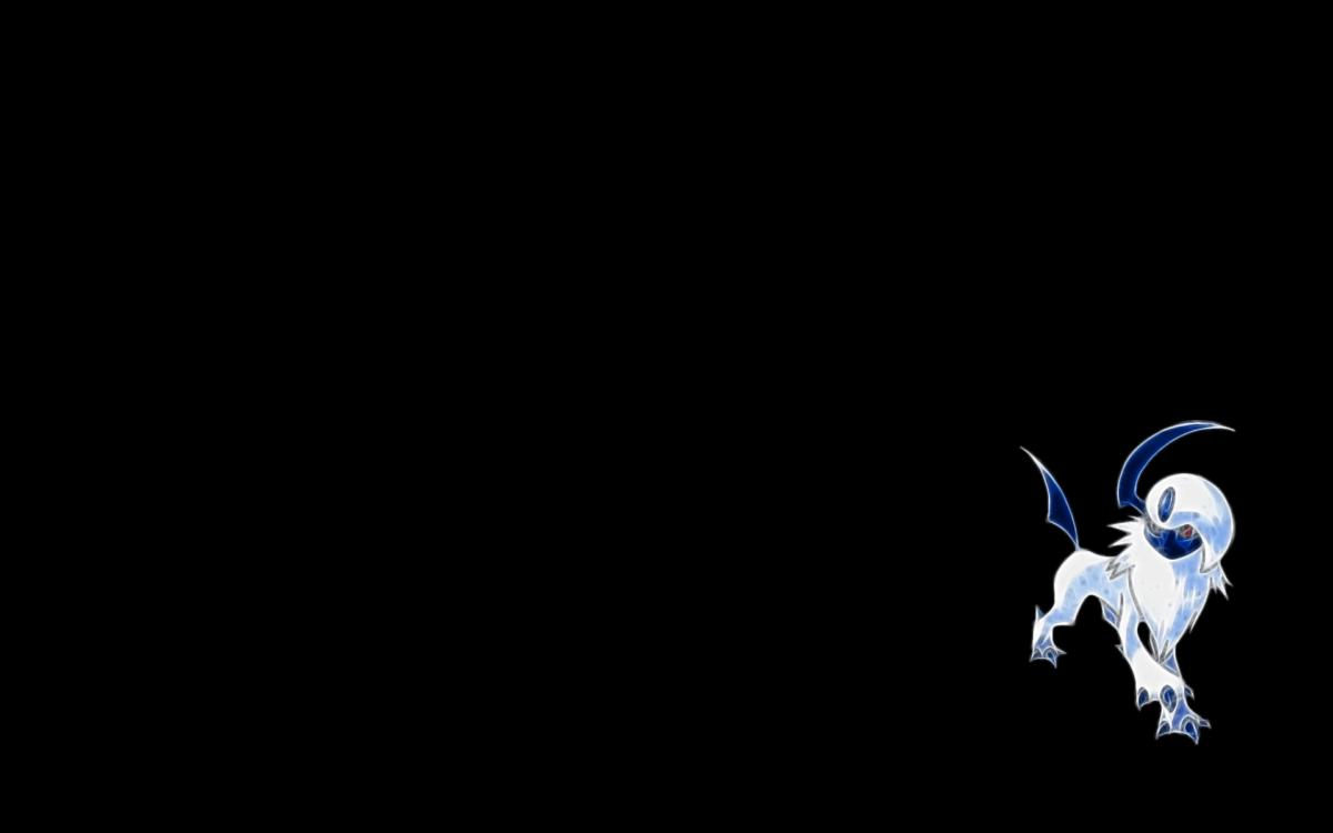 Absol – Pokemon wallpaper – 1030207