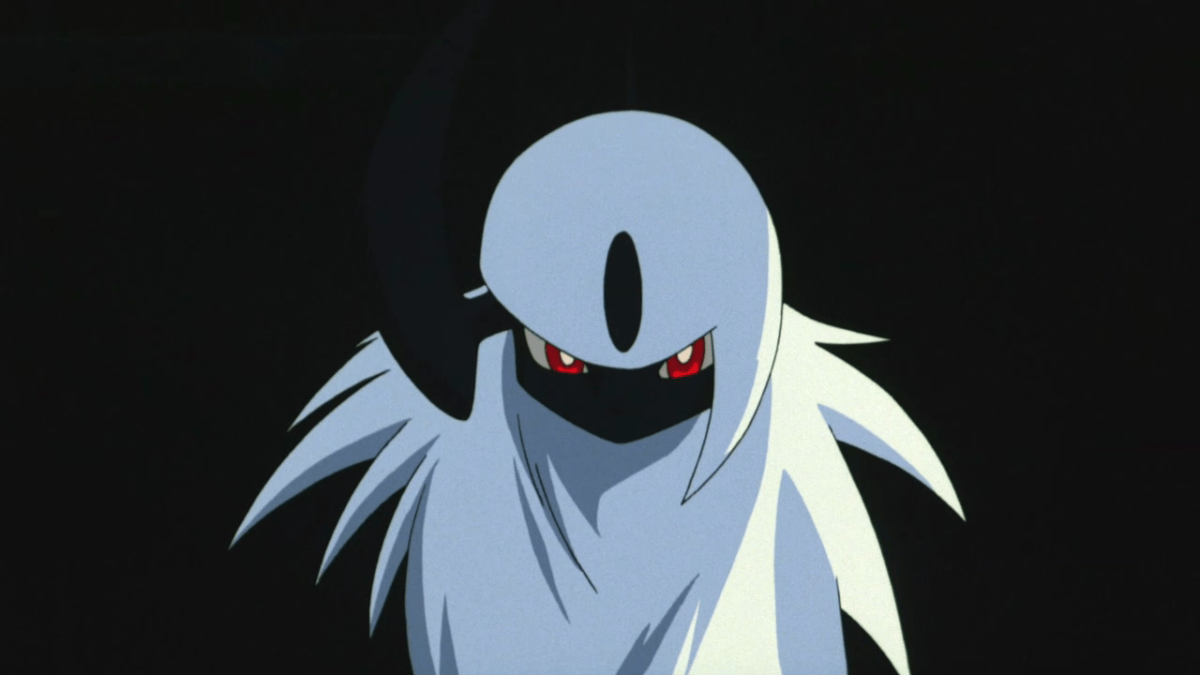 Images For > Pokemon Absol Wallpaper