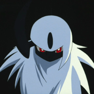 download Images For > Pokemon Absol Wallpaper