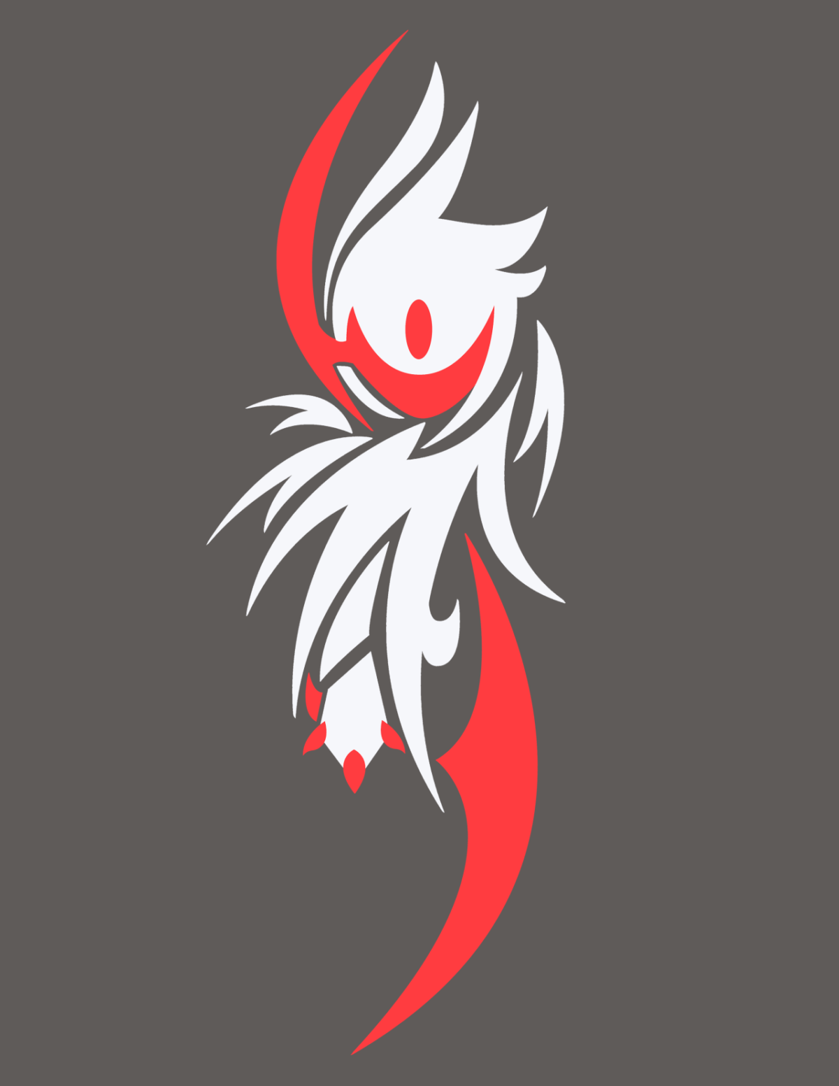 Group of Absol Phone Wallpaper