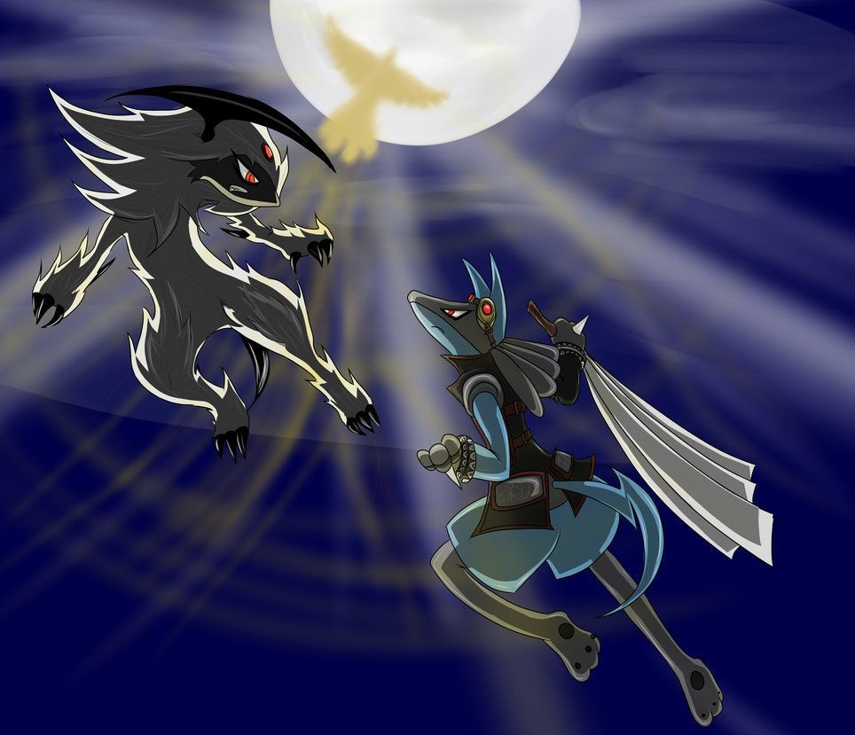 Absol vs. Lucario images Absol vs. Lucario HD wallpaper and …
