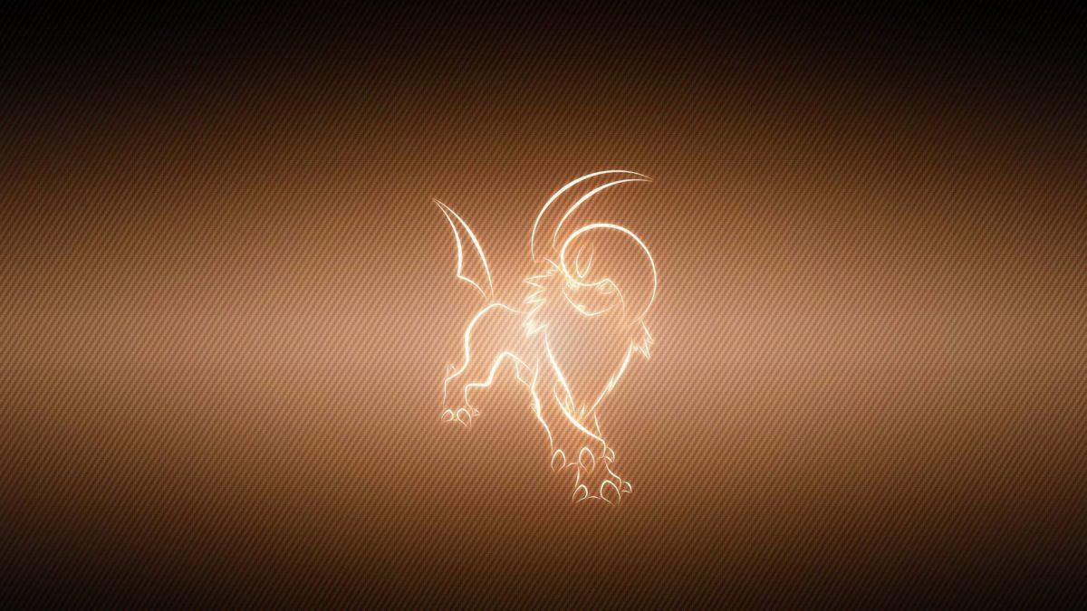 Pokemon 2560X1440 wallpaper – 1264269