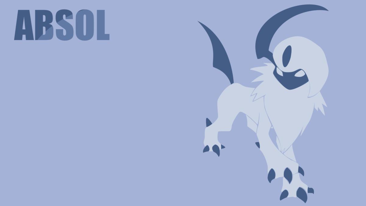 HD Absol Background | PixelsTalk.Net