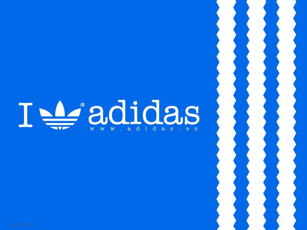 Adidas Logo wallpapers – Taringa!