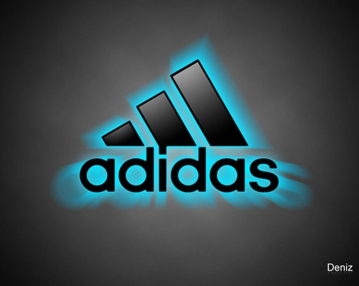 Wallpapers For > Adidas Wallpaper Hd Blue