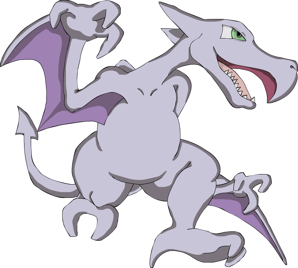 Aerodactyl | Favorite Pokemon | Pinterest | Pokémon, Geek stuff …