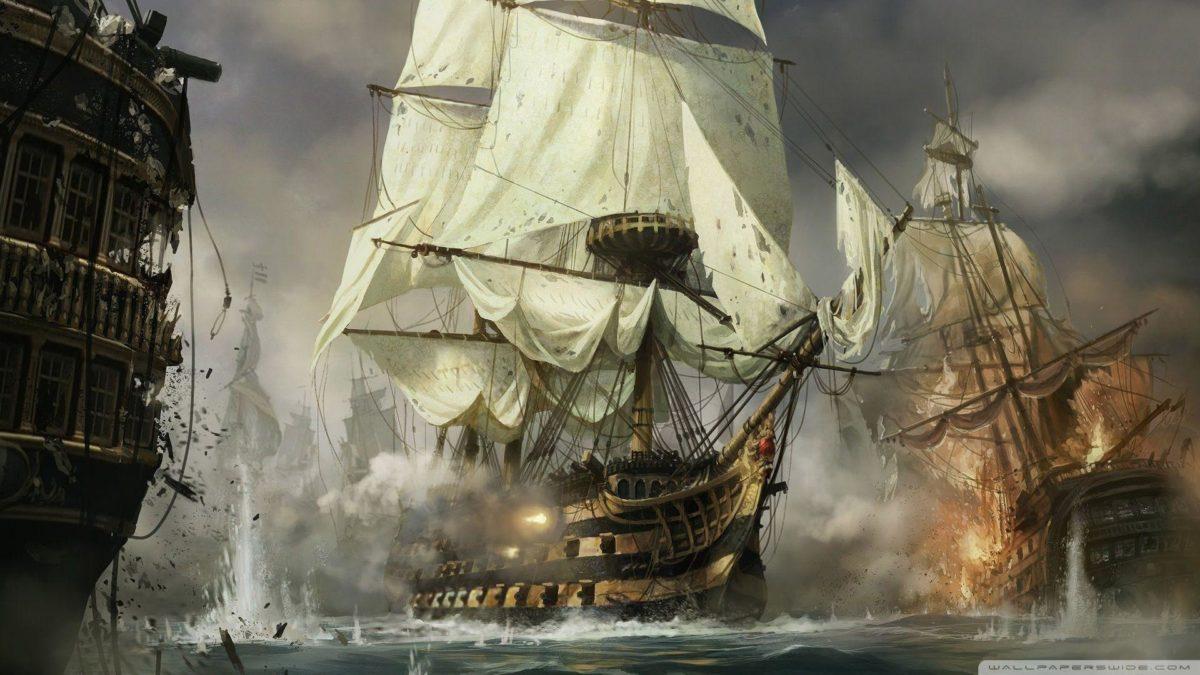 Age Of Empires Concept Art HD desktop wallpaper : High Definition …