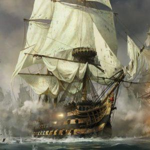 download Age Of Empires Concept Art HD desktop wallpaper : High Definition …