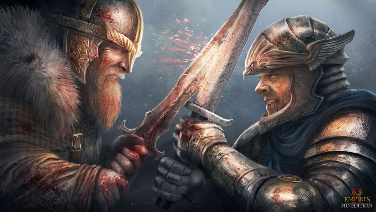 13 Age Of Empires II HD HD Wallpapers | Backgrounds – Wallpaper Abyss