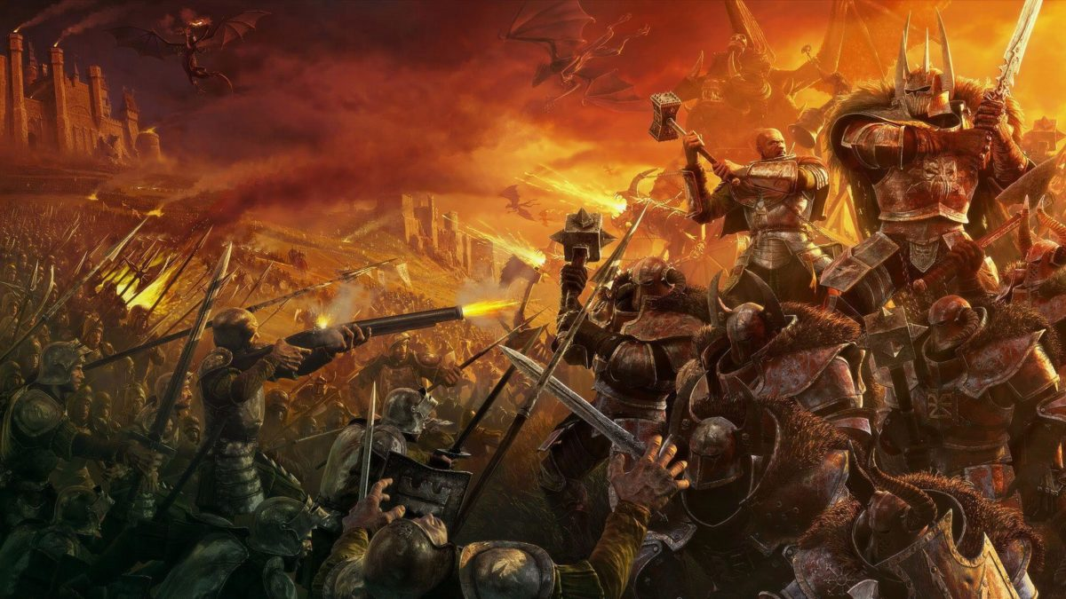 Age of Empires pictures and wallpaper for desktop – Wallpapers and …
