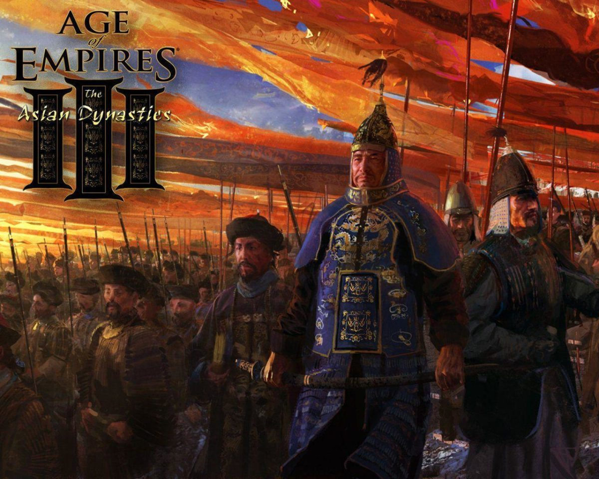 Wallpapers Age of Empires Age of Empires 3 Games Image #111794 …