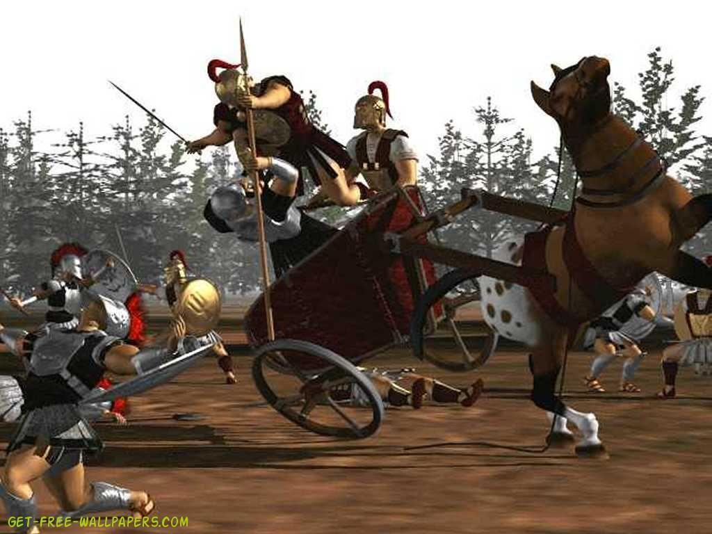 Age Of Empires Games Wallpaper – HD Wallpapers Download