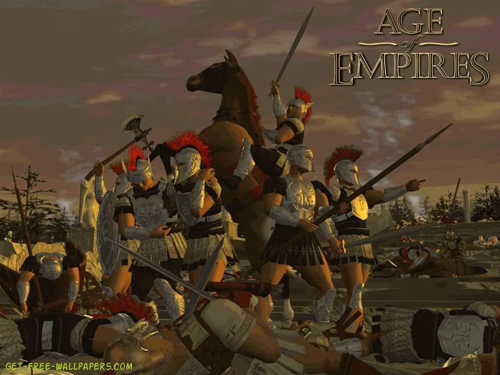 AoE Victory Games Wallpaper – HD Wallpapers Download