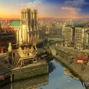 download My Free Wallpapers – Games Wallpaper : Age of Empires III