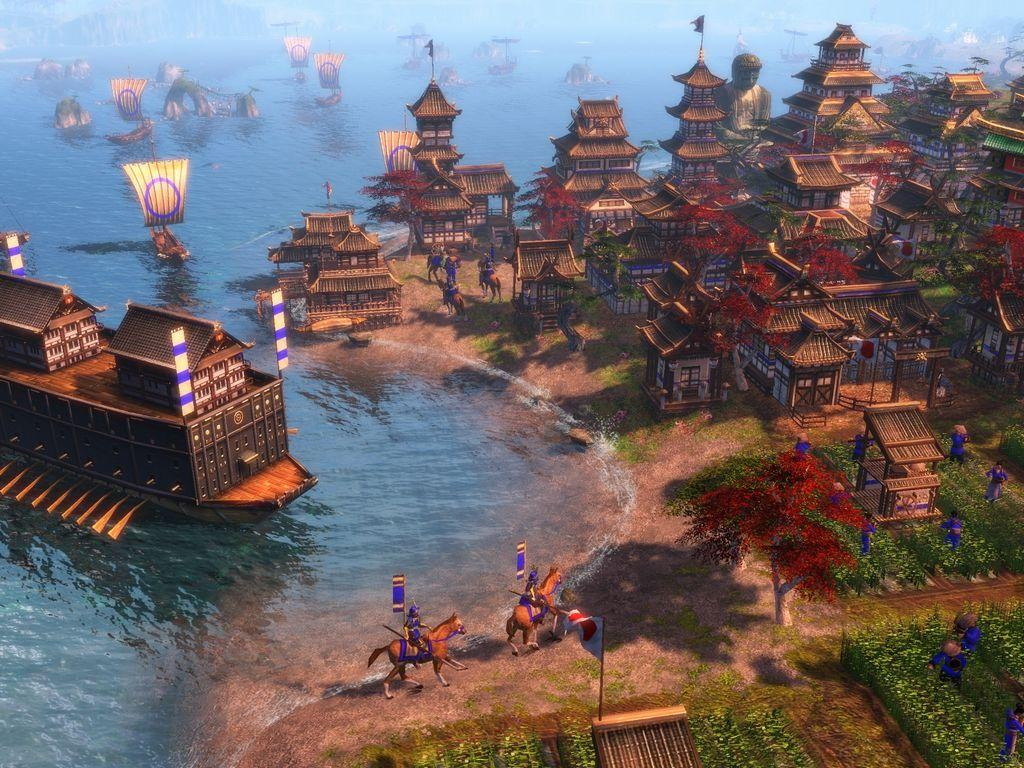 Latest Age Of Empires Hd Wallpapers Free Download | New HD …