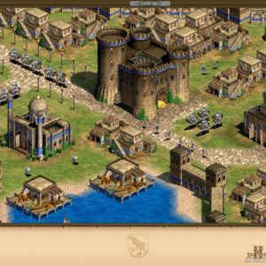 download Age Of Empires wallpaper HD