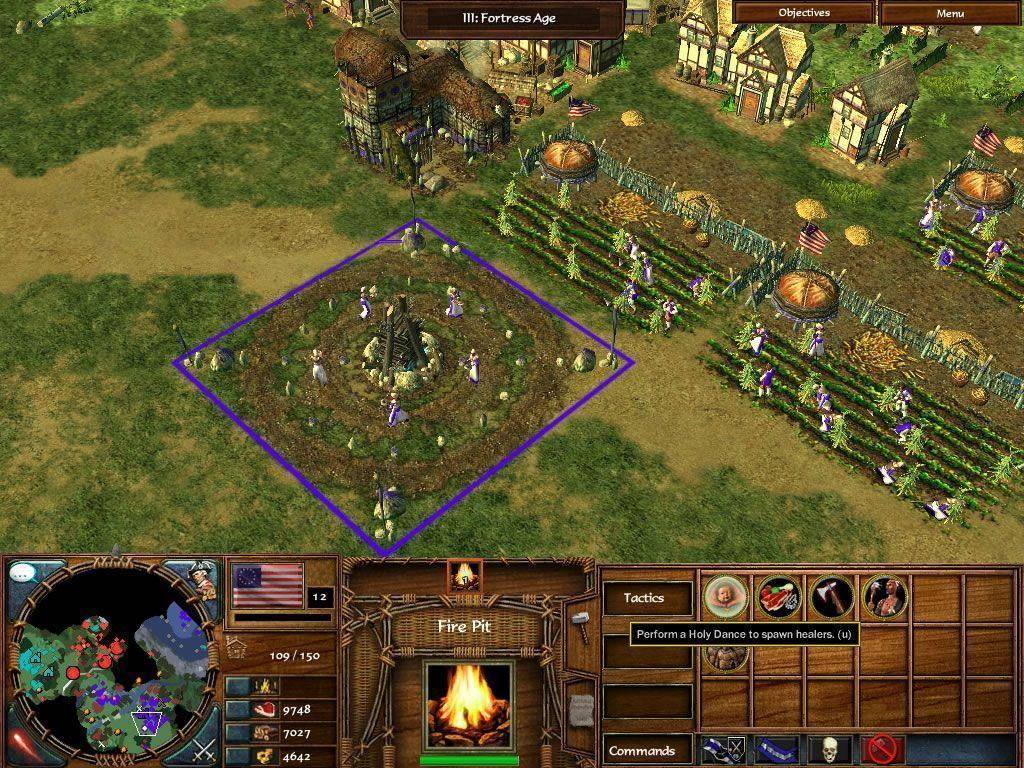 Age of Empires III Wallpapers | Worlds Best Wallpapers | Hi-Res …