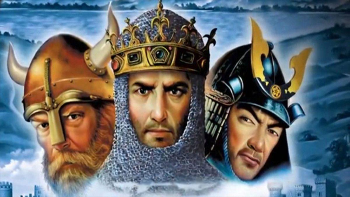 Age Of Empires II HD Computer Wallpapers, Desktop Backgrounds …