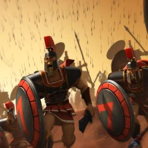 download Age Of Empire Wallpaper Background