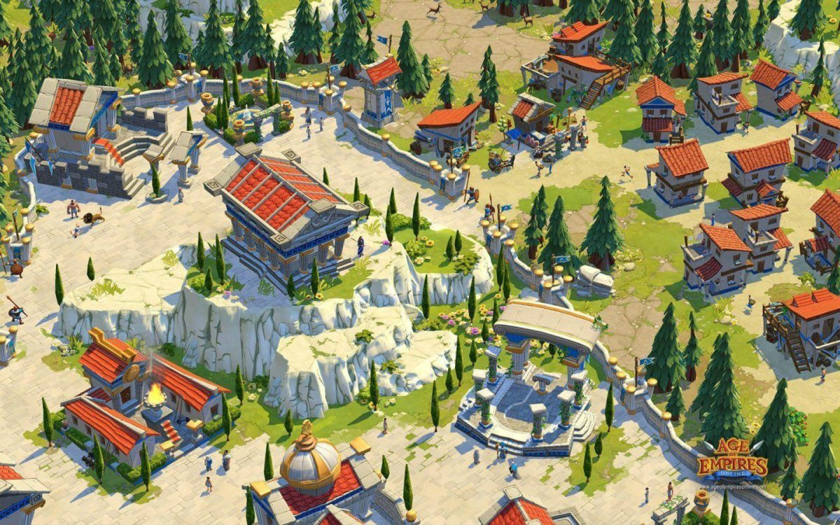 Age of Empires Wallpapers – First HD Wallpapers