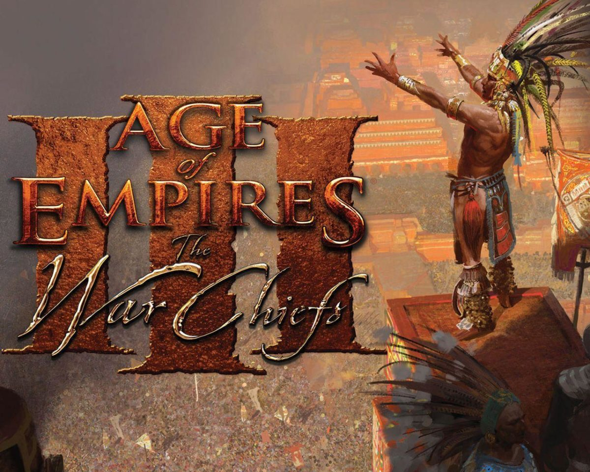Free Age of Empires III Wallpaper in 1280×1024