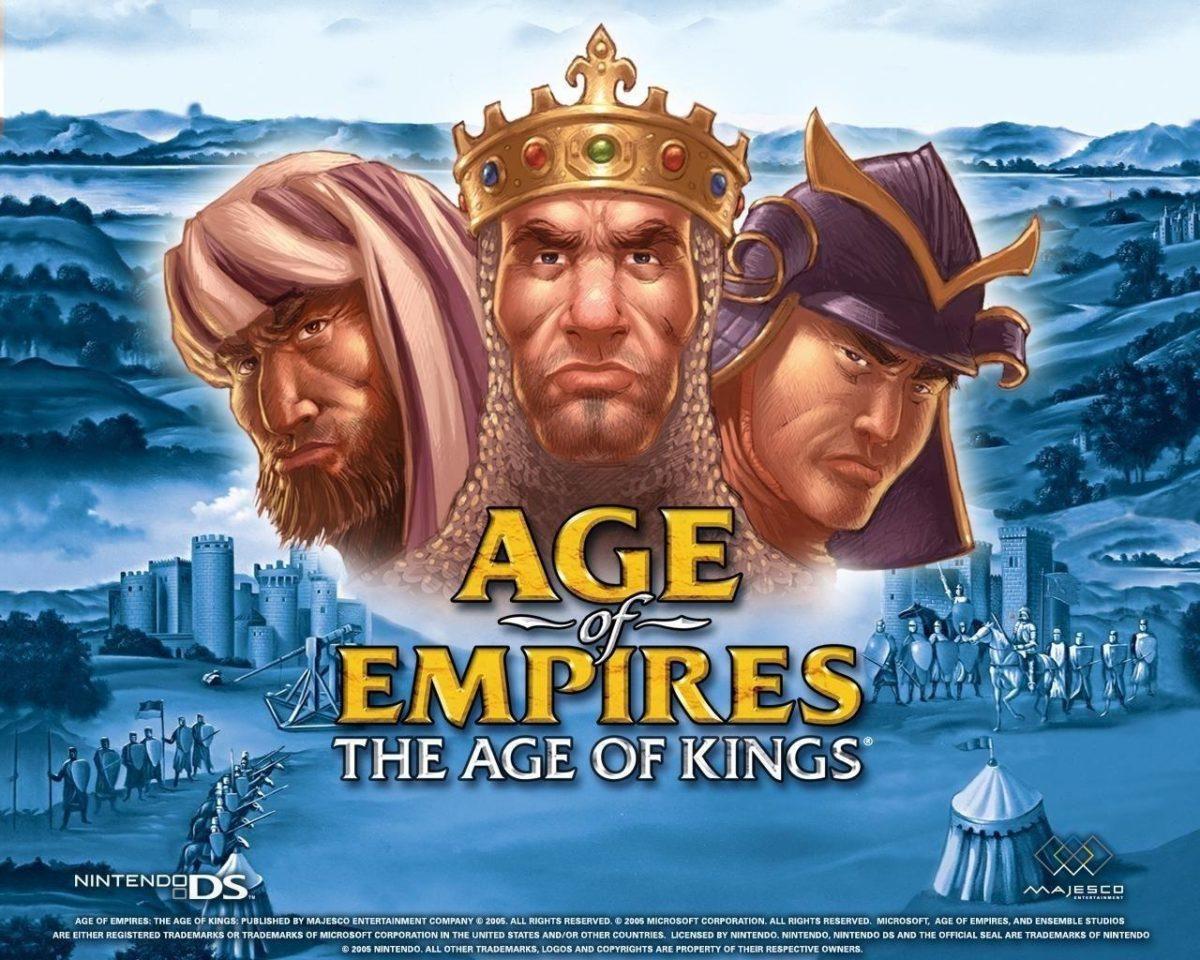 Wallpapers Age of Empires Age of Empires: Age of Kings Games Image …