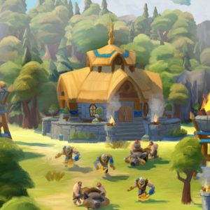 download Free Age of Empires Online Wallpaper in 1920×1080