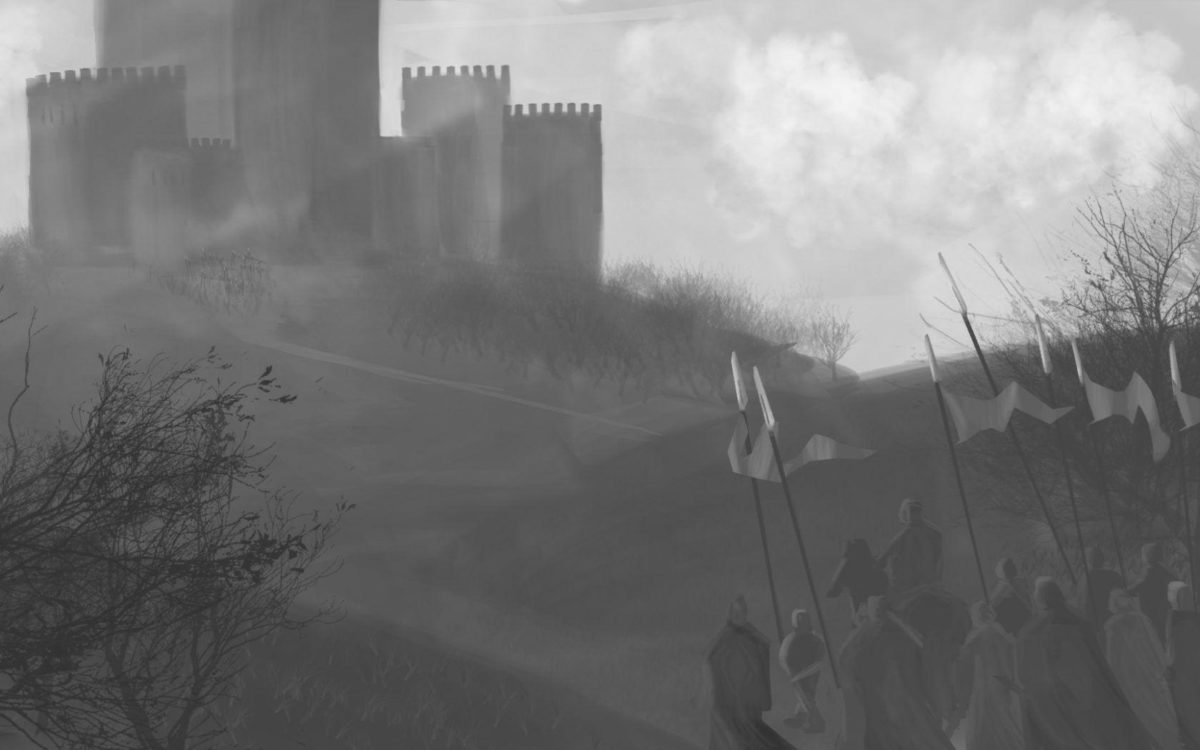 age of empires castle siege game hd wallpaper 1920×1080 29445 | HD …