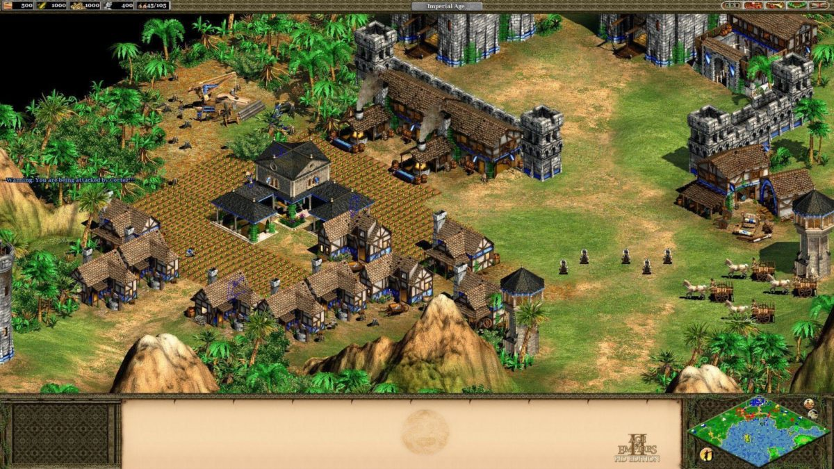 1920x1080px #688086 Age Of Empires 2 (930.68 KB) | 28.03.2015 | By …