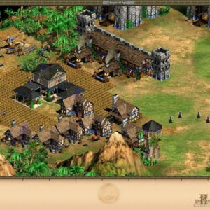 download 1920x1080px #688086 Age Of Empires 2 (930.68 KB) | 28.03.2015 | By …