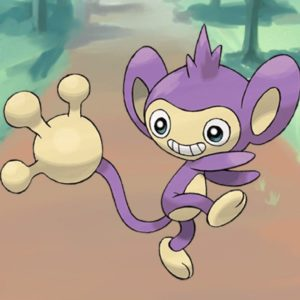 download Aipom Full HD