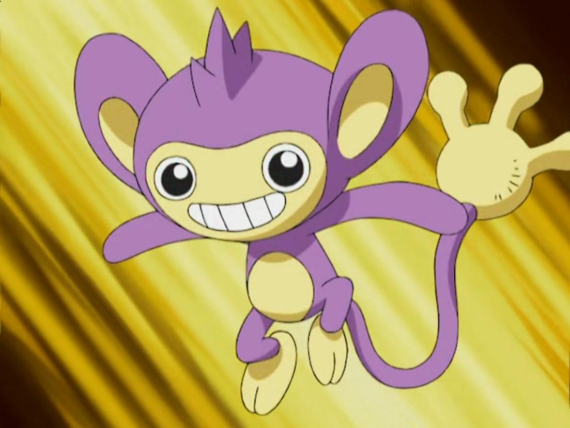 Image – Dawn Aipom.png | Pokémon Wiki | FANDOM powered by Wikia