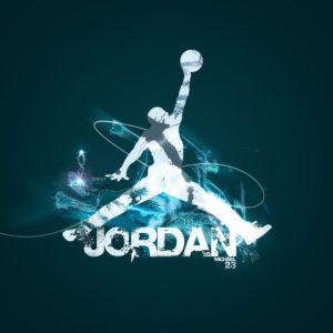 download Air Jordan desktop wallpaper
