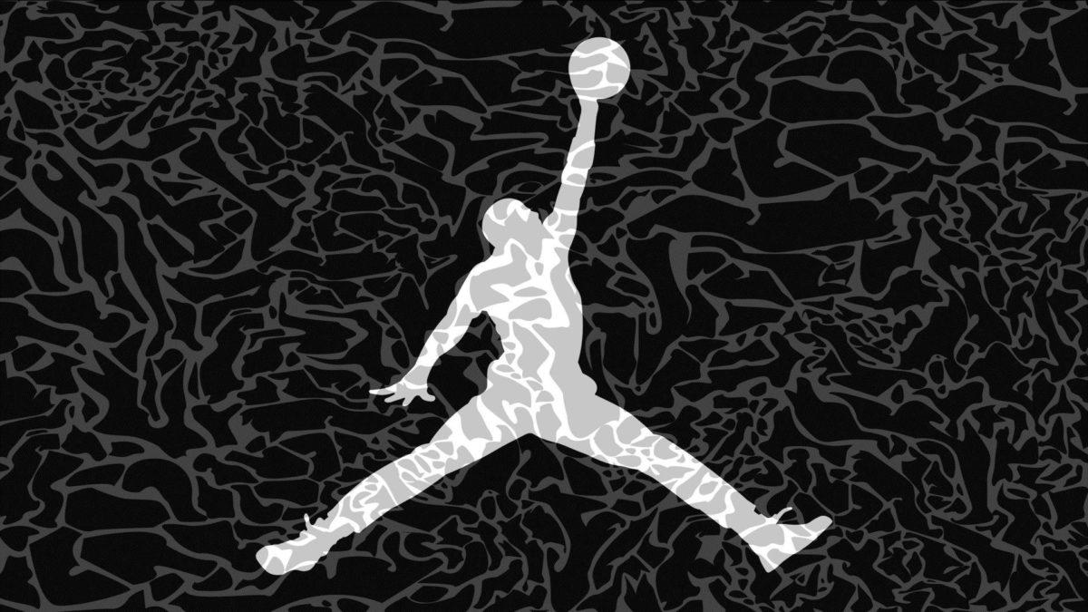 Air Jordan Logo wallpaper – 949677
