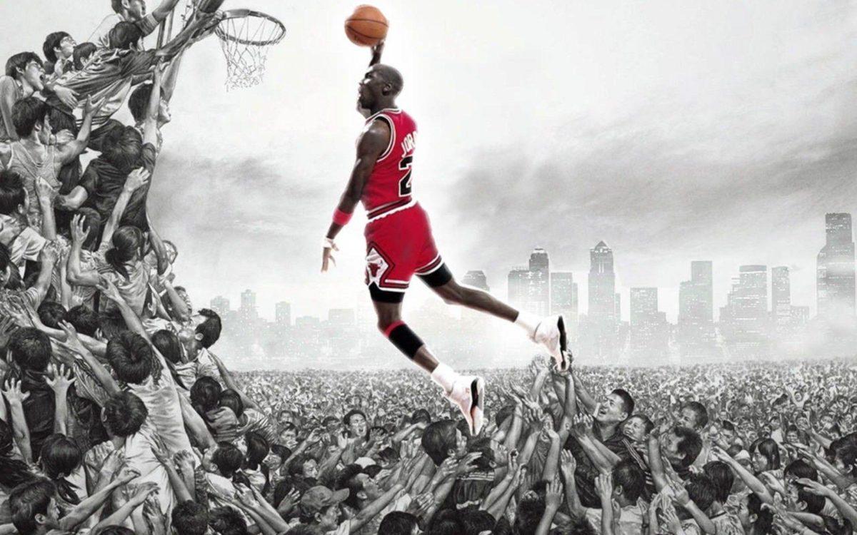 Pix For > Air Jordan Wallpaper