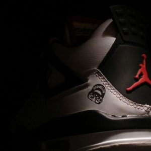 download Pix For > Air Jordan Shoes Wallpaper