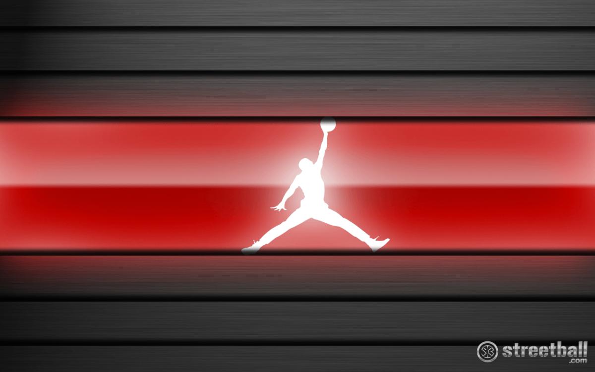 Air Jordan Logo Wallpaper – Viewing Gallery