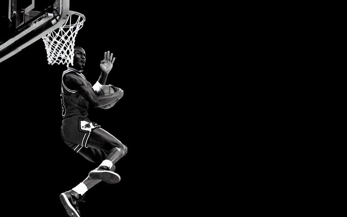 NBA, Michael Jordan, Basketball, Slam Dunk, Chicago Bulls, Nike …