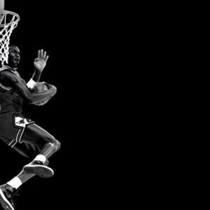 download NBA, Michael Jordan, Basketball, Slam Dunk, Chicago Bulls, Nike …