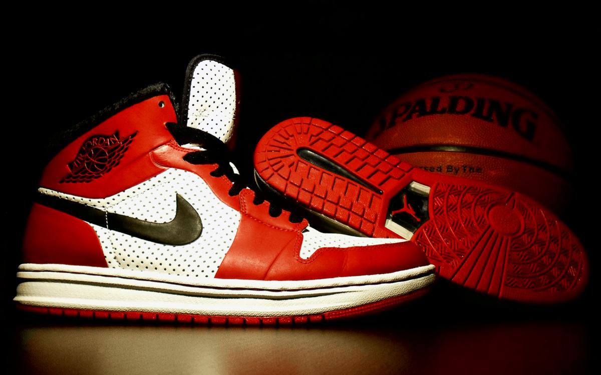 Download Free Air Jordan Shoes Wallpapers | HD Wallpapers …