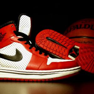 download Download Free Air Jordan Shoes Wallpapers | HD Wallpapers …