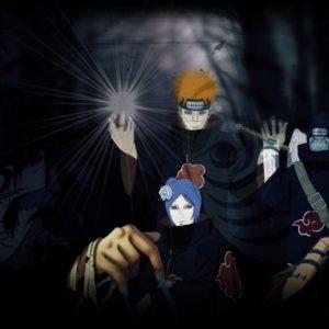 download Naruto Shippuden Akatsuki HD Wallpaper – Beraplan.com