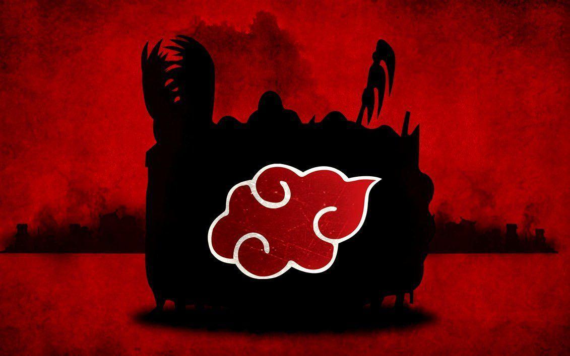 Akatsuki Logo Wallpaper « Desktop Background Wallpapers HD
