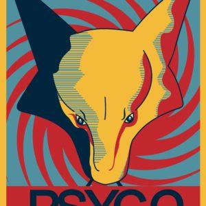 download Alakazam Psycho by oreobarrios on DeviantArt